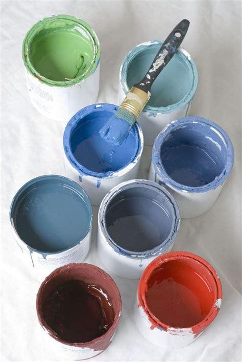 chalk paint zelf maken 25 beste idee 235 n krijtverf maken op