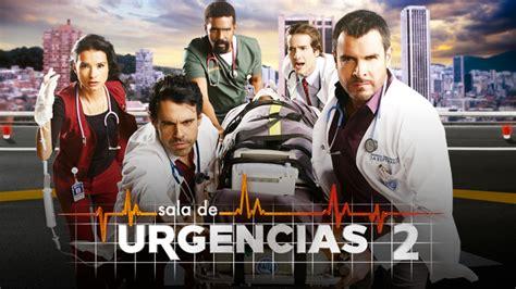 sala de urgencias serie sala de urgencias