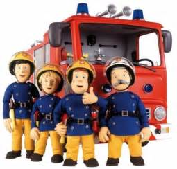 Fireman Sam Wall Stickers fireman sam wall sticker vinyl decal ebay