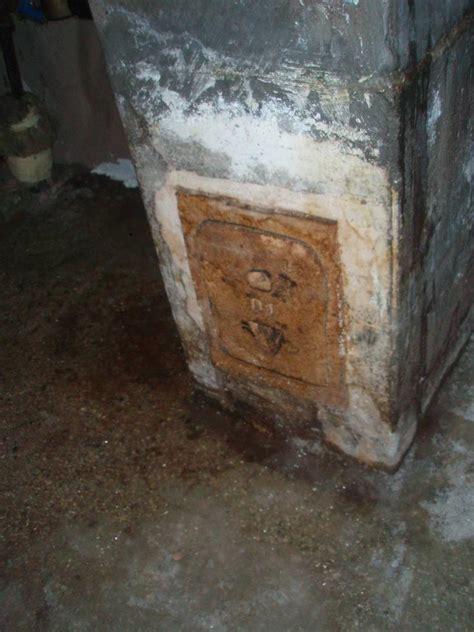 trappe de cheminee condensation conduit chemin 233 e fioul