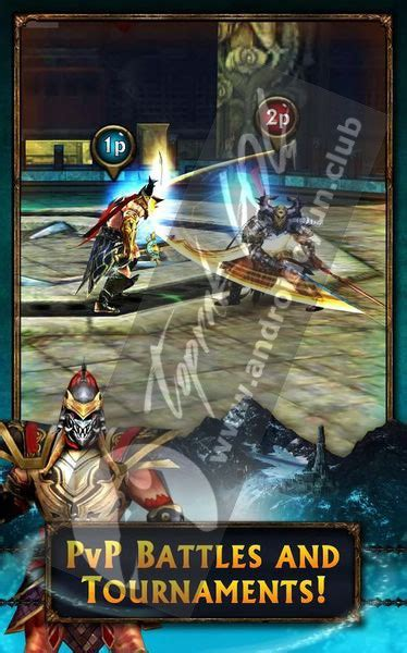 eternity warrior 2 apk eternity warriors 2 v4 3 1 mod apk para hileli