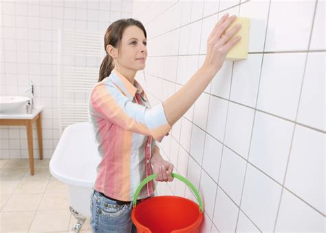 badezimmer fliesen abwaschen badezimmer renovieren diy academy