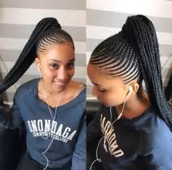ghanaian line hairstyles beautiful work by handsnheartss https