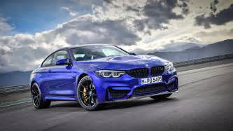 Bmw M4 Bmw M4 Cs Is The Next Best Thing To An M4 Gts