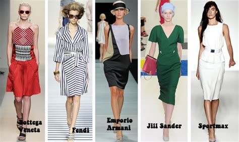 spring styles for women over 40 my favorite designs from the spring 2012 collections for