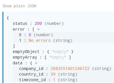 html div syntax jquery plugin for json syntax highlighting formatting