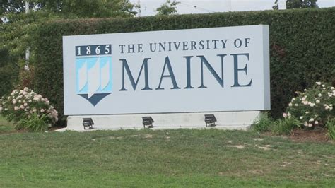 Of Southern Maine Mba Program by Of Maine System To Get Grant For Grad Education