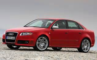 Audi Rs4 0 60 2006 Audi Rs4 B7 Specifications Photo Price