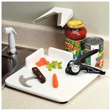 One Handed Kitchen Equipment by One Handed Kitchen Helper Kit Easy Grip Utensils