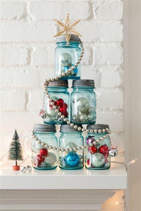 diy ideen zum thema weihnachtsdeko basteln
