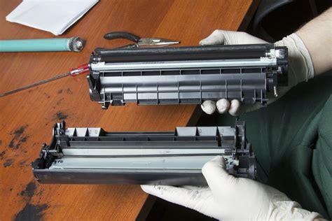 Printer Laser Warna Surabaya rekomendasi jasa refill toner laser warna surabaya