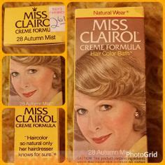 vintage clairol ads on pinterest clairol hair color look good clairol on pinterest clairol hair color