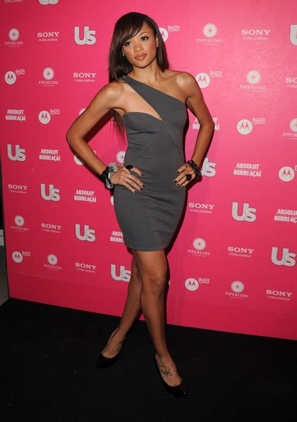 New Saleisha Stowers Pictures by Saleisha Stowers Pictures Us Weekly Style