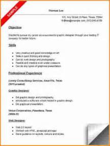 9 graphic designer resume format invoice template