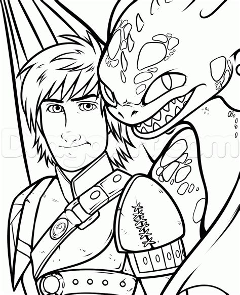 how to your coloring pages guaranteed toothless and hiccup coloring pages 5074 11468