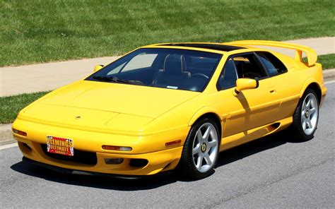 books about how cars work 2000 lotus esprit head up display 2000 lotus esprit 2000 lotus esprit v8 twin turbo for sale to purchase or buy 5 speed close