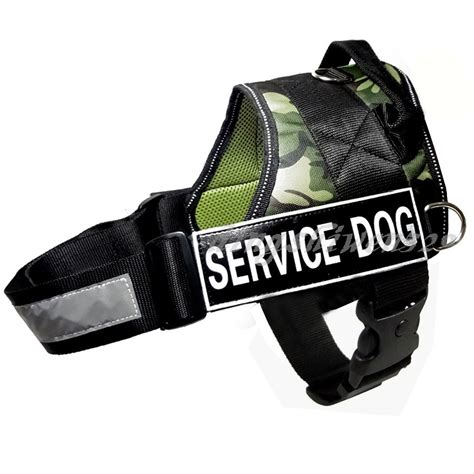 service vest service dogs vests and harnesses breeds picture
