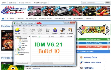 idm free download latest updated patch crack keygen download idm latest version 6 21 build 10 crack free