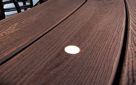 Wood Balcony Railing by Deck Lighting Outdoor Deck Lighting Products Low