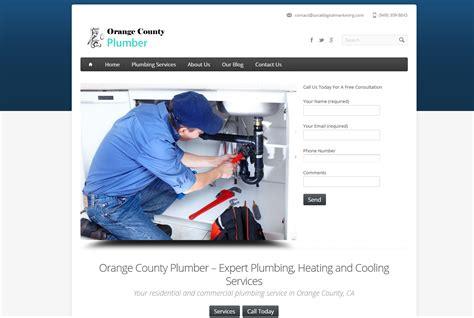 Oc Plumbing by Orange County Plumber