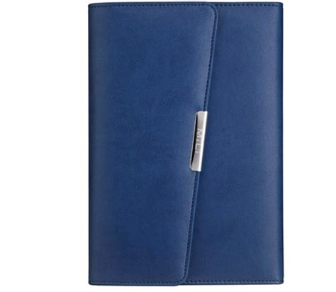 Mili Power Notebook world s paper notebook with integrated mobile charger and more