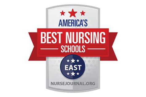 list of nursing schools nursing program named to top 10 america 196 244 s best list