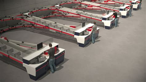 warehouse workstation layout hss ergonomic pick centre workstations developed