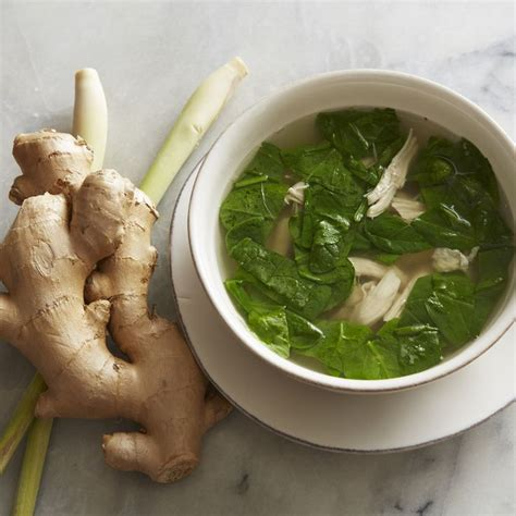 Giada Detox Broth by Detox Soup Giada De Laurentiis Celery And Spinach
