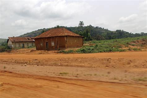 Mud House by Mud House Osun Nigeria Jujufilms Juju