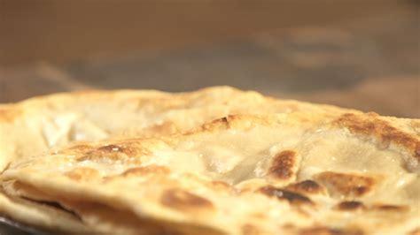 malaysian flatbread roti canai erwan heussaff youtube