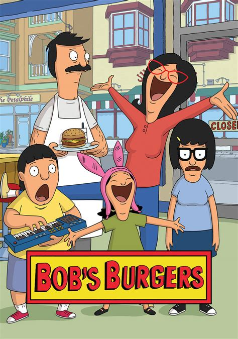 Fmovies Anime by Bob S Burgers Season 8 Episode 3 The Wolf Of