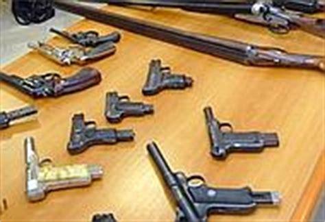 domanda porto d armi uso sportivo duemila richieste per il porto d armi moltissimi i giovani