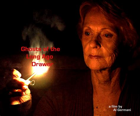 short film about ghost ghost of the long ago drawer 2014 short film review