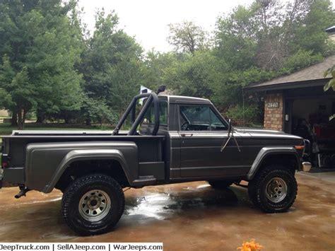 jeep stepside for sale image jrvdr9