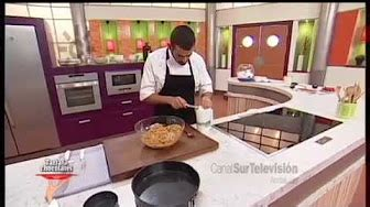 recetas de cocina enrique sanchez postres del chef enrique s 225 nchez youtube