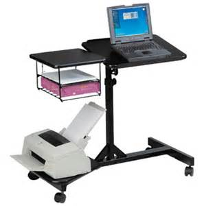 laptop mobile desk laptop computer stand