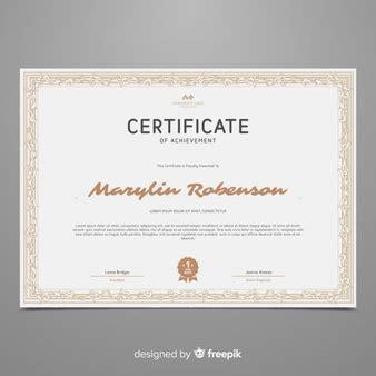 Modele Certificat Danse