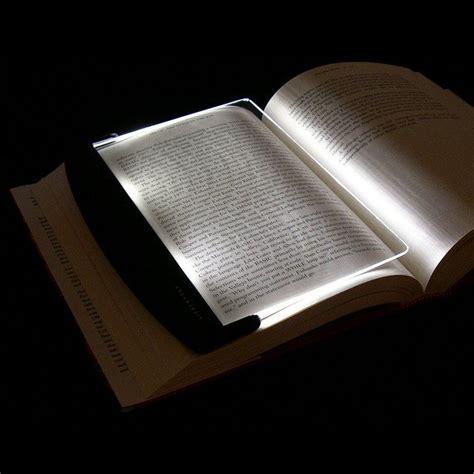 Lightwedge The Energy Efficient Reading Light by Lightwedge Original Led Book Light