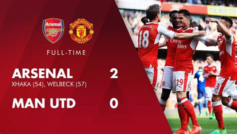 arsenal mu hasil arsenal vs mu radaraktual com