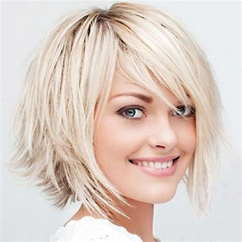 short cuts for fine thin hair different hairstyle for short haircuts for fine hair