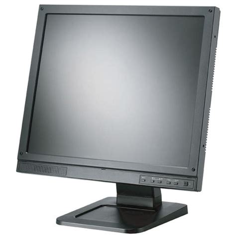 toshiba p1710a high resolution 17 quot lcd color monitor p1710a