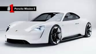 Porsche Future Cars Top 5 Porsche Concept Cars Karage Tv