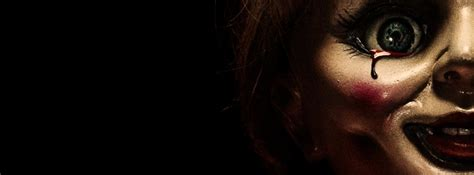 annabelle doll nz annabelle available on dvd reviews trailers