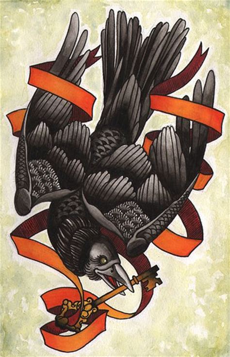 tattoo flash ravens 741 best images about tattoo on pinterest