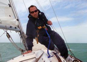 sailboat jacklines mailport april 2010 practical sailor print edition article