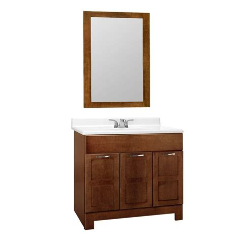 Unassembled Bathroom Vanity Cabinets Design House Wyndham 36 In W X 21 In D Unassembled Vanity Cabinet Only In White Semi Gloss
