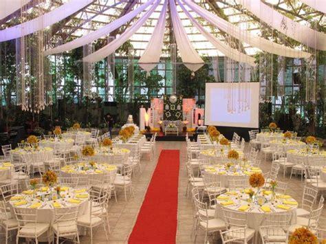 Wedding Reception Venues in Pasig City