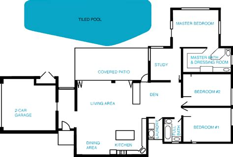 basic house floor plans tiny house floor plans simple