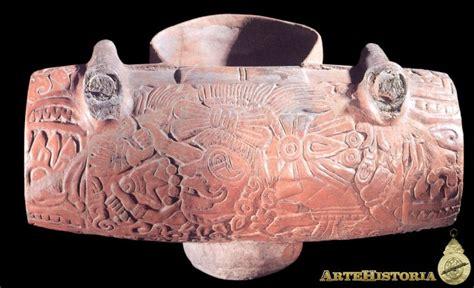 imagenes de vasijas aztecas vasija teponaztli cultura azteca m 233 xico obra