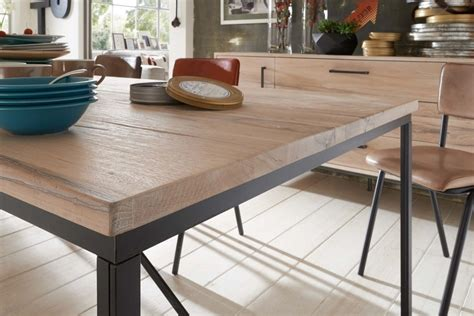 tavolo moderno in legno tavolo da pranzo master in legno massiccio moderno e di